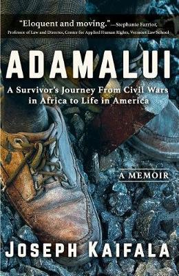 Adamalui by Joseph Kaifala