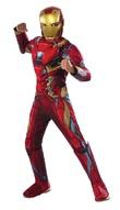 Marvel: Iron-Man (Civil War) - Classic Costume (Small)