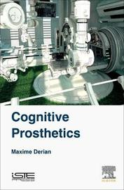 Cognitive Prosthethics by Maxime Derian image