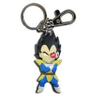 Dragon Ball Z Vegeta PVC Key Chain