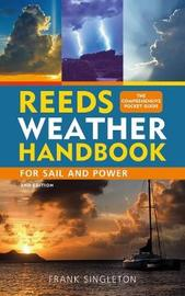 Reeds Weather Handbook 2nd edition by Frank Singleton