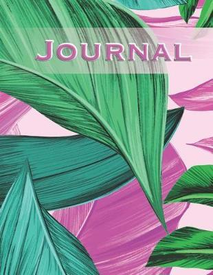 Journal by Marques James