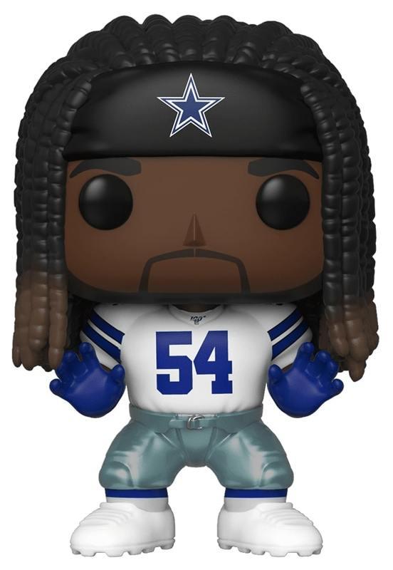 NFL: Cowboys - Jaylon Smith Pop! Vinyl Figure