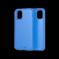 "Tech21: Antimicrobial BioShield | Studio Colour for iPhone 11 Pro (5.8"") - Blue"