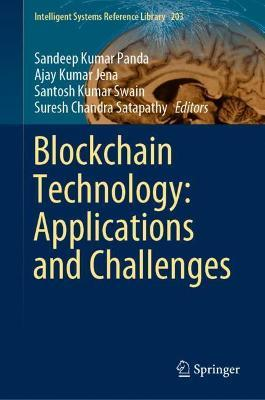 Blockchain Technology: Applications and Challenges image