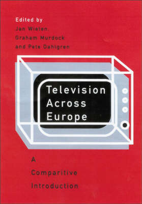 Television Across Europe image