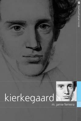 Kierkegaard by M.Jamie Ferreira image