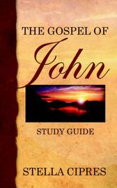 Gospel of John by Stella Cipres image