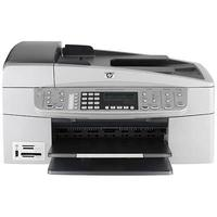 Hewlett-Packard Officejet 6310 All In One Ethernet Fax 33.6kps Print image