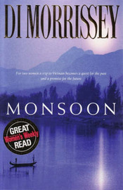 Monsoon by Di Morrissey image