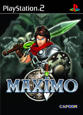 Maximo for PlayStation 2