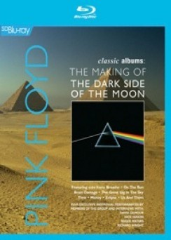 Pink Floyd: The Making of The Dark Side of the Moon on Blu-ray