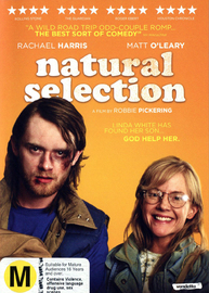 Natural Selection on DVD