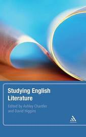 Studying English Literature image