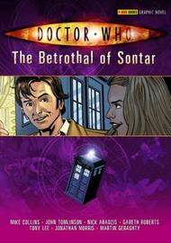 """Doctor Who"": The Betrothal of Sontar by Gareth Roberts"