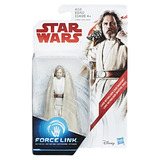 Star Wars: Force Link Figure - Luke Skywalker (Jedi Master)