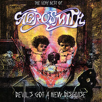 Devil's Got A New Disguise: The Very Best Of Aerosmith [Remaster] by Aerosmith
