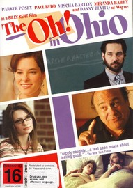 The Oh! In Ohio on DVD image