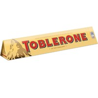 Toblerone Milk Bar (360g) image