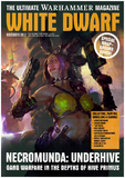 White Dwarf: November 2017