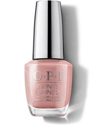 OPI Infinite Shine 2 Gel Lacquer - Barefoot In Barcelona (15ml)