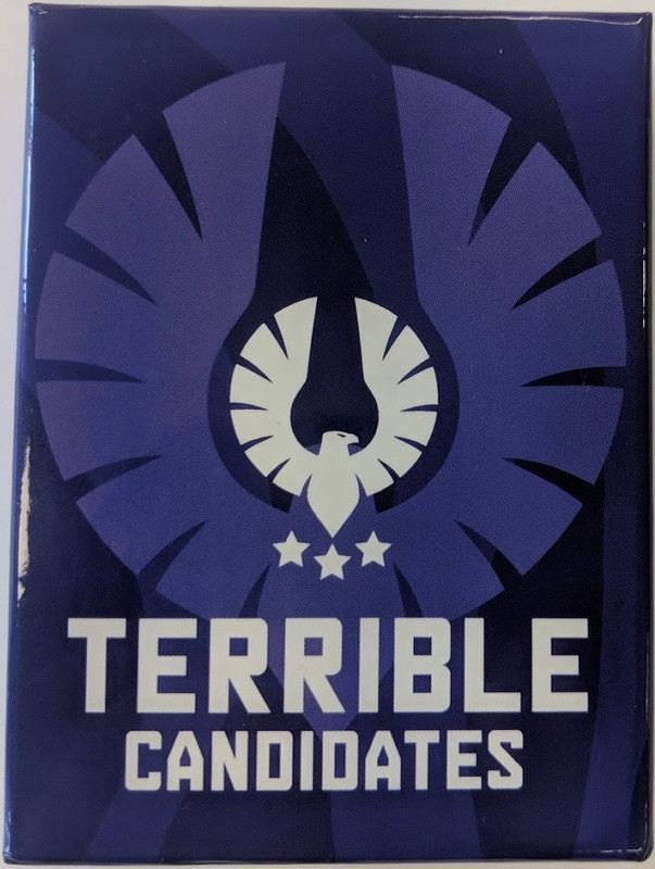 Terrible Candidates