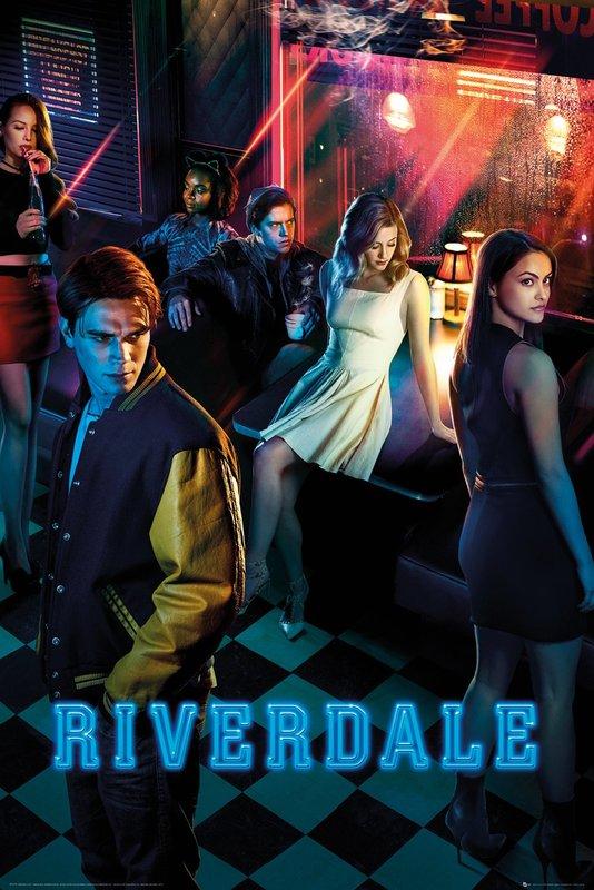 Riverdale Maxi Poster (1008)