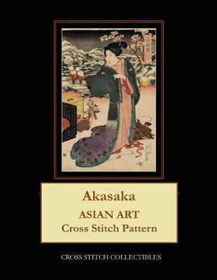 Akasaka by Kathleen George