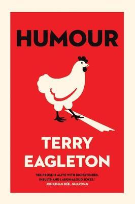 Humour by Terry Eagleton