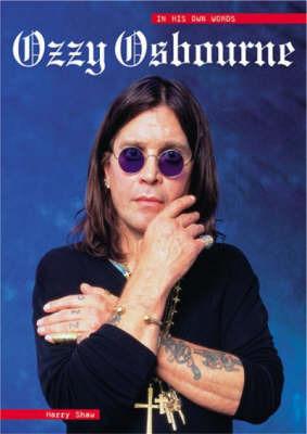 Ozzy Osbourne Talking by Harry Shaw image
