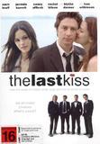 The Last Kiss DVD