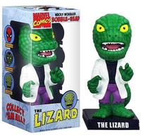 Marvel Spider-man The Lizard Bobble Head