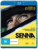 Senna on Blu-ray