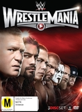 WWE - Wrestlemania 31 DVD
