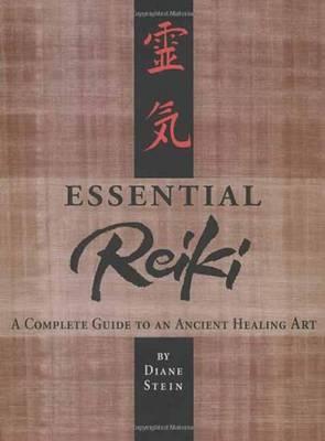 Essential Reiki by Diane Stein image