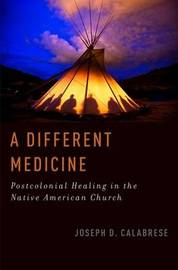 A Different Medicine by Joseph D Calabrese