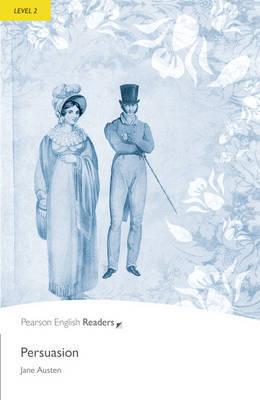 Level 2: Persuasion by Jane Austen image