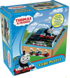 Thomas and Friends - Cube Puzzle