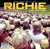 The Very Best Of Richie by The 12th Man