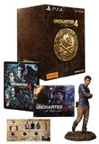 Uncharted 4: A Thief's End Libertalia Collector's Edition for PS4