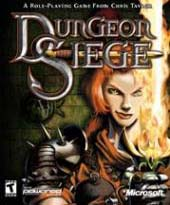 Dungeon Siege for PC Games