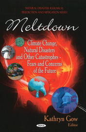 Meltdown by Kathryn Gow image