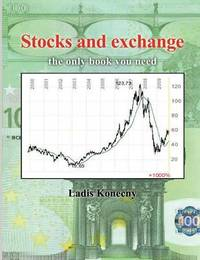 Stocks and Exchange by Ladis Konecny