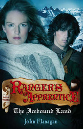 Ranger's Apprentice #3: The Icebound Land by John Flanagan image
