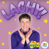 Lachy! by Lachy