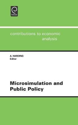 Microsimulation and Public Policy image