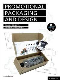 Promotional Packaging and Design by Christian Campos image