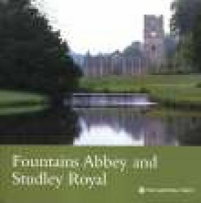 Fountains Abbey and Studley Royal by National Trust