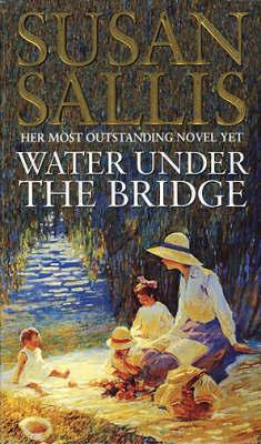 Water Under The Bridge by Susan Sallis image