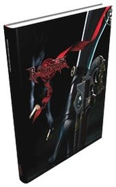 Bayonetta: The Official Guide - Limited Collector's Edition by Future Press